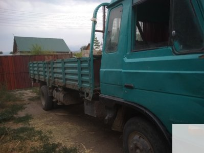 DongFeng 2003 года
